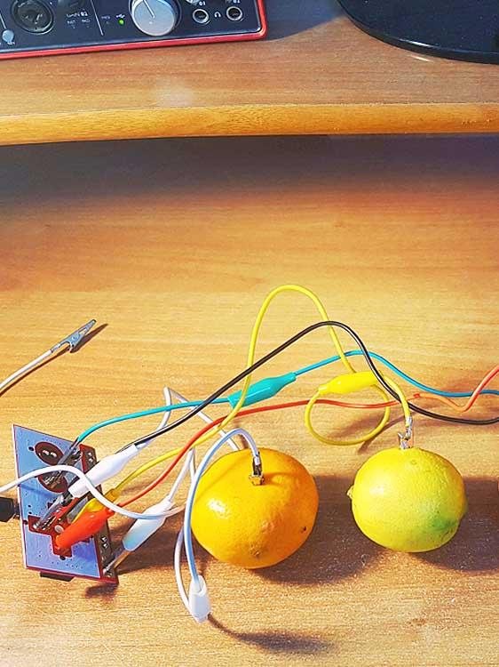 סדנת כלי נגינה דיגיטליים